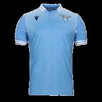 20/21 Lazio Home Blue Soccer Jerseys Shirt