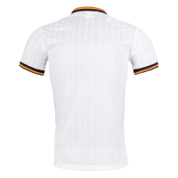 1996 West Germany Retro Home Soccer Jersey Shirt