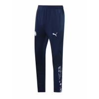 20/21 Manchester City Navy Training Trouser
