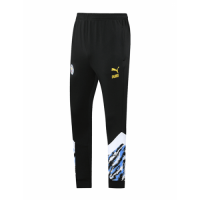 20/21 Manchester City Black&White Training Trouser