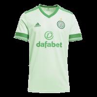 20/21 Celtic Away Light Green Soccer Jerseys Shirt