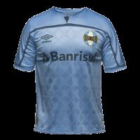 20/21 Grêmio FBPA Third Away Blue Soccer Jerseys Shirt