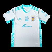 20/21 Tigres UANL Goalkeeper Gray Jerseys Shirt