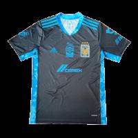 20/21 Tigres UANL Goalkeeper Black Jerseys Shirt