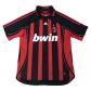 AC Milan Home Jersey Retro 2006/07