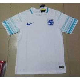 2016 England White Training Shirt