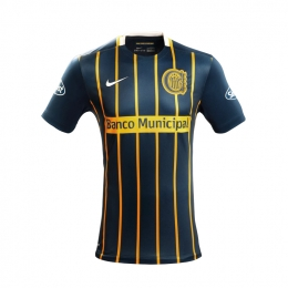 16-17 Rosario Central Home Jersey Shirt