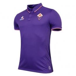 16-17 Fiorentina Home Soccer Jersey Shirt