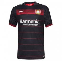 16-17 Bayer 04 Leverkusen Home Jersey Shirt