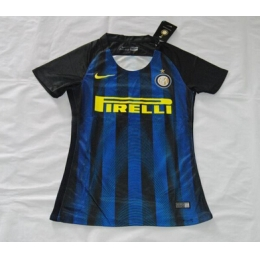 16-17 Inter Milan Home Women's Jersey Shirt
