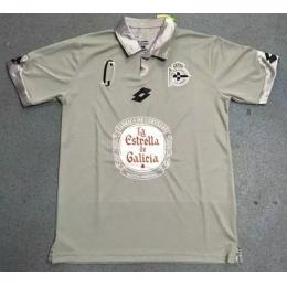 16-17 Deportivo La Coruña Anniversary Third Away Jersey Shirt