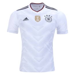 2017 Germany Confed Cup Home Jersey Shirt(Player Version)