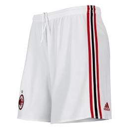 17-18 AC Milan Home Soccer Jersey Short