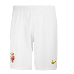 17-18 AS Monaco FC Home Soccer Jersey Short