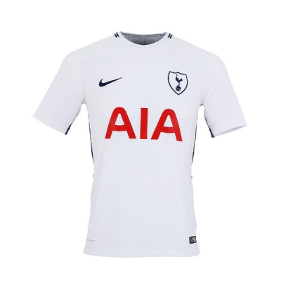 17-18 Tottenham Hotspur Home Jersey Shirt(Player Version)