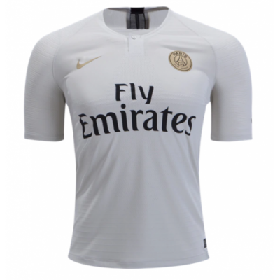 best loved 0eaa7 c1436 18-19 PSG Away Soccer Jersey Shirt(Player Version)