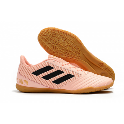 abeaf74390a5f Home Soccer Cleats >> AD Cleats >> Adidas X Predator >> AD X Predator 19.4  IN Soccer Cleats-Pink&Black