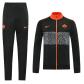 Roma Traning Kit 2020/21 - Black