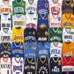 NBA Basketball Clothing