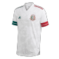 Mexico Away Jersey Authentic 2020