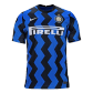 Inter Milan Home Jersey Authentic 2020/21