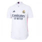 Real Madrid Home Jersey Authentic 2020/21