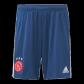 Ajax Away Soccer Shorts 2020/21