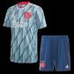 Ajax Away Jersey Kit 2020/21 (Shirt+Shorts)
