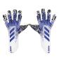 AD White&Blue Pradetor A12 Goalkeeper Gloves