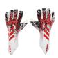 AD White&Red Pradetor A12 Goalkeeper Gloves