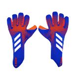 AD Blue&Orange Pradetor A12 Goalkeeper Gloves