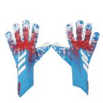 AD Light Blue Pradetor A12 Goalkeeper Gloves
