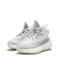 Adidas Yeezy 350 V2 Static Non Reflective-Gray
