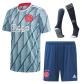 Ajax Away Jersey Kit 2020/21 (Shirt+Shorts+Socks)