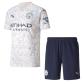 Manchester City Third Away Jersey Kit 2020/21 (Shirt+Shorts)