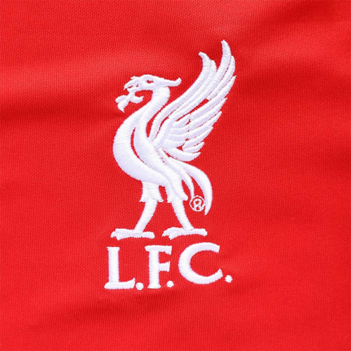 Liverpool Home Jersey Kit 2020/21 (Shirt+Shorts+Socks)
