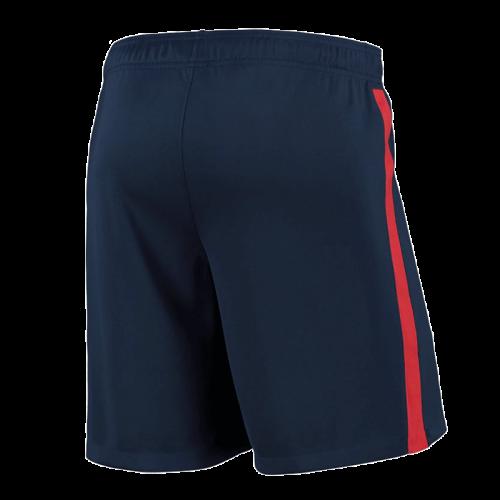Atletico Madrid Home Jersey Kit 2020/21 (Shirt+Shorts+Socks)