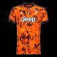 Juventus Third Away Jersey Authentic 2020/21