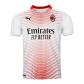 AC Milan Away Jersey 2020/21