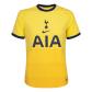 Tottenham Hotspur Third Away Jersey Authentic 2020/21