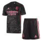 Real Madrid Third Away Jersey Kit 2020/21 (Shirt+Shorts)