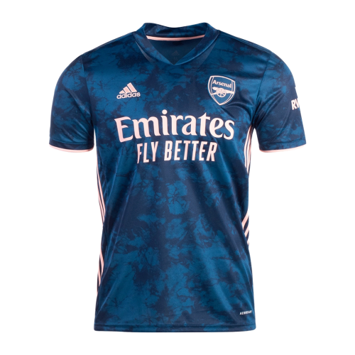 Arsenal Third Away Jersey Authentic 2020/21
