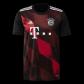Bayern Munich Third Away Jersey Authentic 2020/21