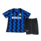 Inter Milan Home Jersey Kit 2020/21