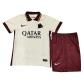 Roma Away Jersey Kit 2020/21
