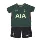 Tottenham Hotspur Away Jersey Kit 2020/21