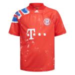 Bayern Munich Human Race Jersey