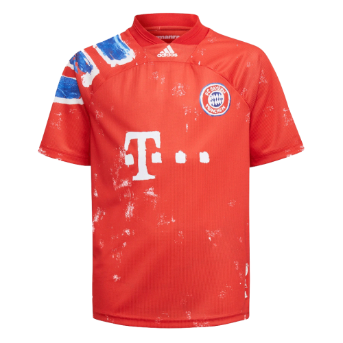 Bayern Munich Jersey Authentic