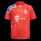 Bayern Munich Human Race Jersey Authentic
