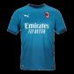 AC Milan Third Away Jersey Authentic 2020/21